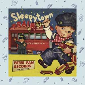 To be fair, the train to Sleepytown looks horrifying.